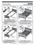 Assembly Instructions - The Land of Nod - Page 3