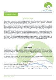regulamento concurso de fotografia MNF_EN 1 - Turismo da Madeira