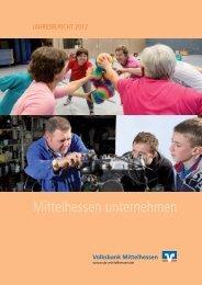 PDF20130716JBVBMH_Layout 1 - Volksbank Mittelhessen eG