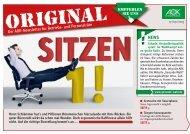 Ausgabe 17/2013 Sitzen 1! - Original