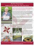 Demerara's Quilts - Aspire Magazine - Page 3