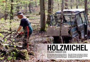 Holzmichel - Allrad Service Schneider