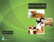 Untitled - Senza Gluten