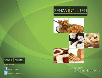Untitled - Senza Gluten