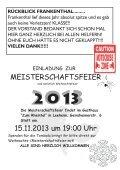 Clubzeitung 2-2013 - MSC-Wolfskehlen - Seite 2