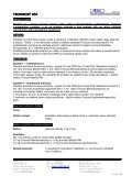 Funcosil Mineral-Rostschutz - CAPRO spol. s ro - Page 2