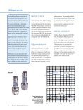 R&S Attenuators and Matching Pads, Terminations - Rohde & Schwarz - Page 2