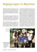 Myanmar - Naturfreunde Internationale - Seite 4