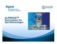 Tyco FPP G Press 092013