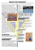 Terminvorschau - Wiener Vereinsmeisterschaft 2012 ... - TV Kagran - Page 5