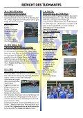Terminvorschau - Wiener Vereinsmeisterschaft 2012 ... - TV Kagran - Page 6