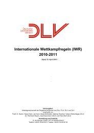 IWR 2010-final26042010-Internet - Deutscher Leichtathletik-Verband