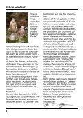 Schon wieder?! - Evangelische Kirche Kalkar - Seite 2