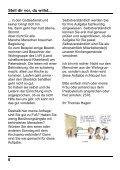 Schon wieder?! - Evangelische Kirche Kalkar - Seite 6