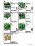 FINDUS Gemüse – natürlich und frisch - Frisco Findus - Seite 3