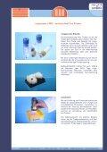mysamples LIMS – Probenverwaltung im Labor - Seite 5