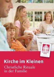 Kirche im Kleinen - Beispiele - Bistum Limburg
