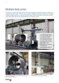 Welding column & booms - Sveiseeksperten - Page 4