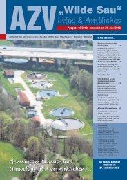 Ausgabe II. Quartal 2013 - Stadt Wilsdruff