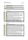 Tilsynsrapport Høje–Taastrup Kommune Blå Kors Pensionat - Page 6