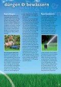 RASEN- SPEZIAL RASEN- SPEZIAL - Agrarversand Oberland - Seite 5