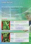 RASEN- SPEZIAL RASEN- SPEZIAL - Agrarversand Oberland - Seite 6