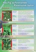 RASEN- SPEZIAL RASEN- SPEZIAL - Agrarversand Oberland - Seite 7