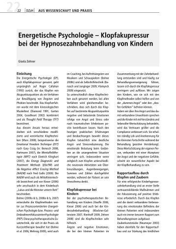 Download - Herzlich Willkommen - Kinderzahnarzt Praxis Dr. Zehner