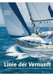 Bavaria 44 Cruiser - skipper-markus.de