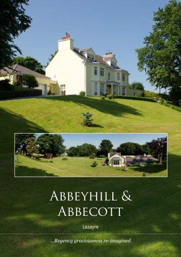 Abbeyhill & Abbecott - Andrew Barton Photography