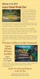 Lopez Island Sudio Tour Brochure 1.4mb - Chimera Gallery - Page 2
