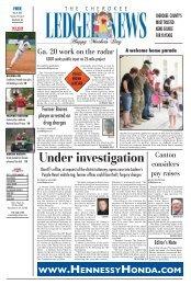 770-928-0706 - The Cherokee Ledger-News