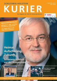 Download - CDU/CSU Bundestagsfraktion Landesgruppe ...