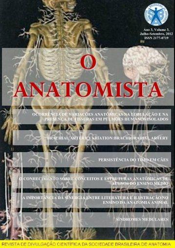 Download - Sociedade Brasileira de Anatomia