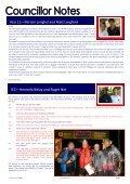 November 2013 - Greenwood College - Page 6