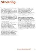 Sak 3.1 Årsmelding for Juvente 2012 - Page 5