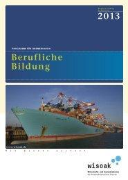 Berufliche Bildung Bremerhaven 2013 - Seminarmarkt