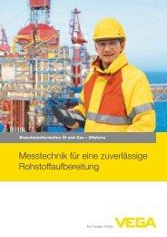 Messtechnik für eine zuverlässige Rohstoffaufbereitung - VEGA ...