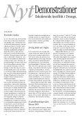 Sneløven 2012, 21. årgang nr. 1 (hent pdf) - Støttekomiteen for Tibet - Page 6