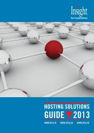 Hosting Solutions Guide