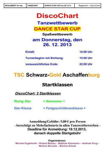 Tsc schwarz gold aschaffenburg