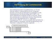 Messprotokoll - Koch Zweirad Vertrieb GmbH