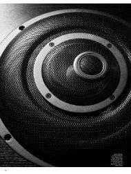 Quality Nr. 5, Lautsprecher - boenicke audio