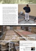 PYRENEES QUARRIES - Infotile - Page 2