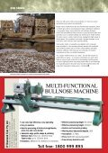 PYRENEES QUARRIES - Infotile - Page 3