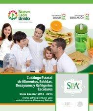 Secretaría de Educación - Gobierno del Estado de Nuevo León ...