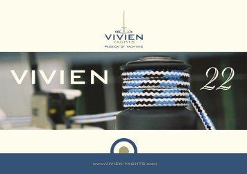 catalog 22 - Vivien Yachts
