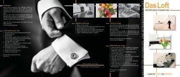 Laden Sie hier unsere aktuelle Broschüre! - Tagen in Kassel