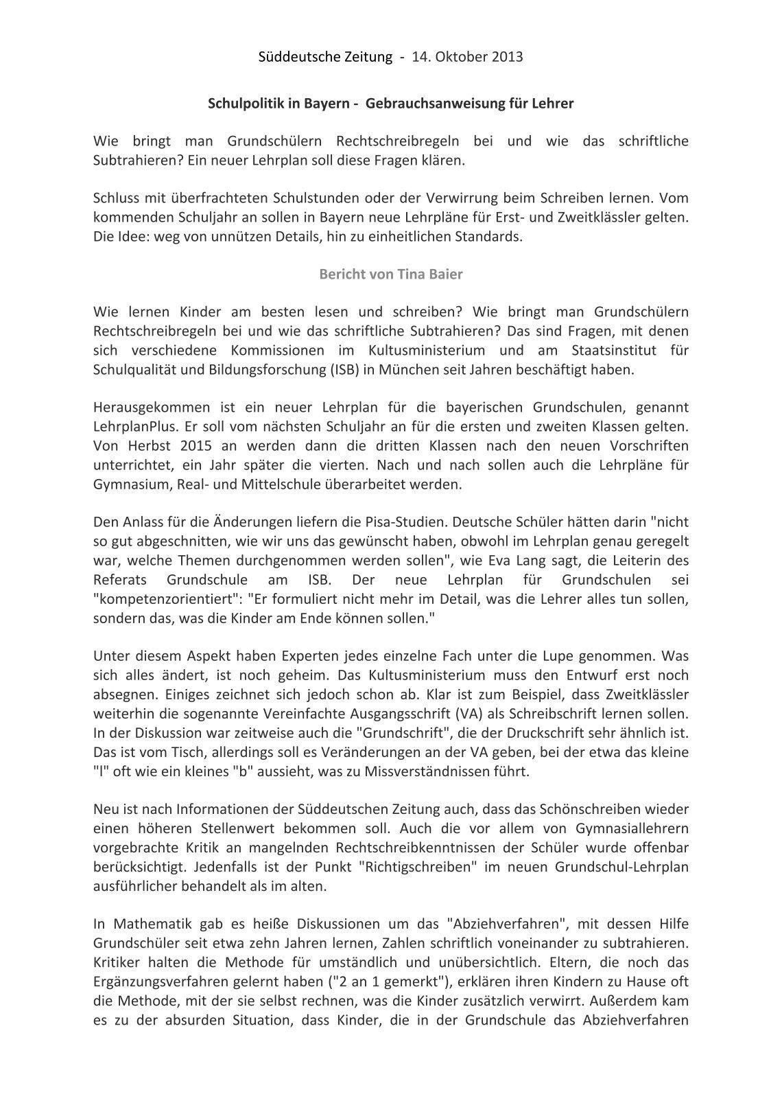Zeitungsartikel selber schreiben grundschule drake ghostwriter 2018