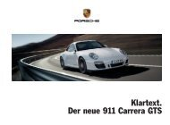 Download 911 Carrera GTS Katalog